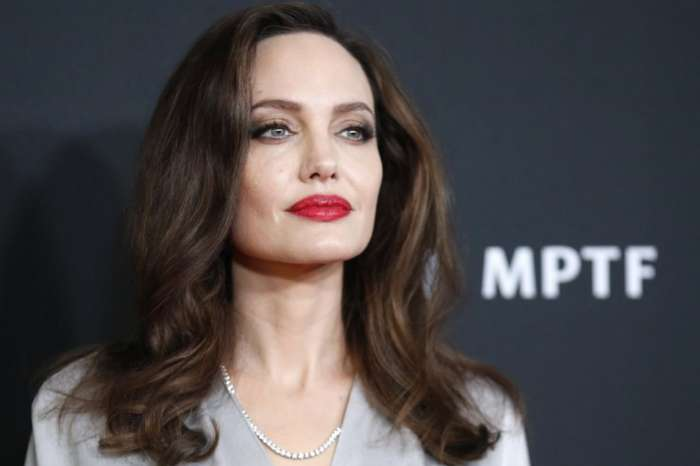 Brad Pitt Has Mixed Feelings After Angelina Jolie Drops His Last Name -- Here Is What They Decided For Their Children