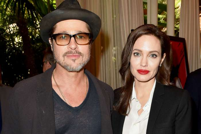 Angelina Jolie Is Reportedly Making It Difficult For Brad Pitt To Bond With His Children