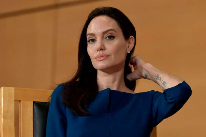 Angelina Jolie Teases She May Run For Office As Rumors Swirl She Is Finally Moving On From Brad Pitt With This Hollywood Star
