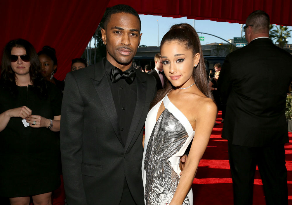 Are Ariana Grande And Big Sean Getting Back Together