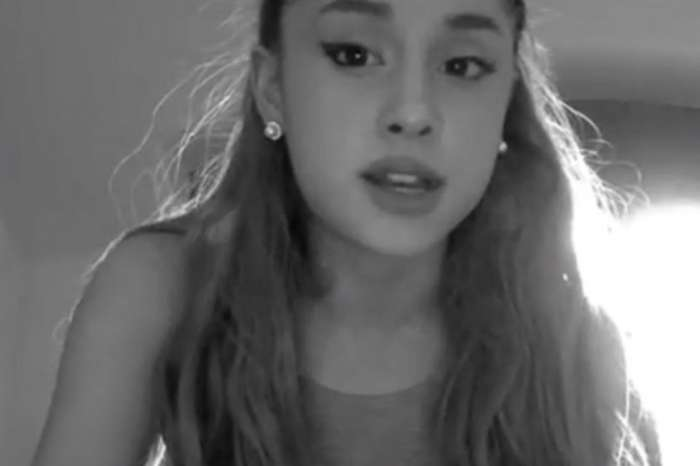 "Ariana Grande Apologizes For Startling Fans With Brain Scan ""It Was Meant To Be Informative"""