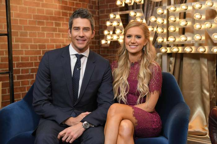 Arie Luyendyk Jr. And Lauren Burnham Looking Forward To Meet Their Baby!