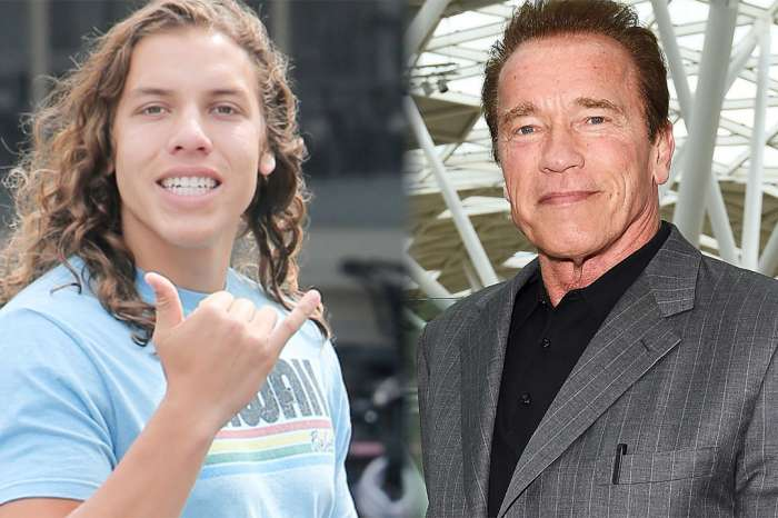 Arnold Schwarzenegger Raves About Look-Alike Son Joseph After His College Graduation
