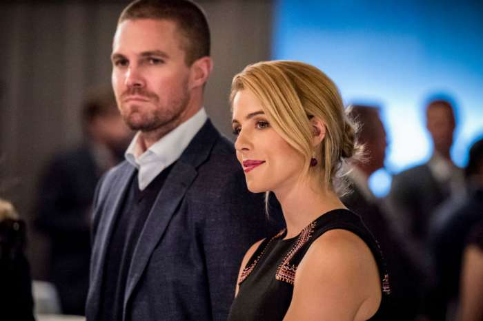 Arrow Star Emily Bett Rickards Will Not Be A Part Of The 8th And Final Season