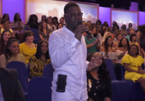 Aveon Falstar Alleges Secret Affair With Wendy Williams' Husband Kevin Hunter — Watch Video With Tasha K.
