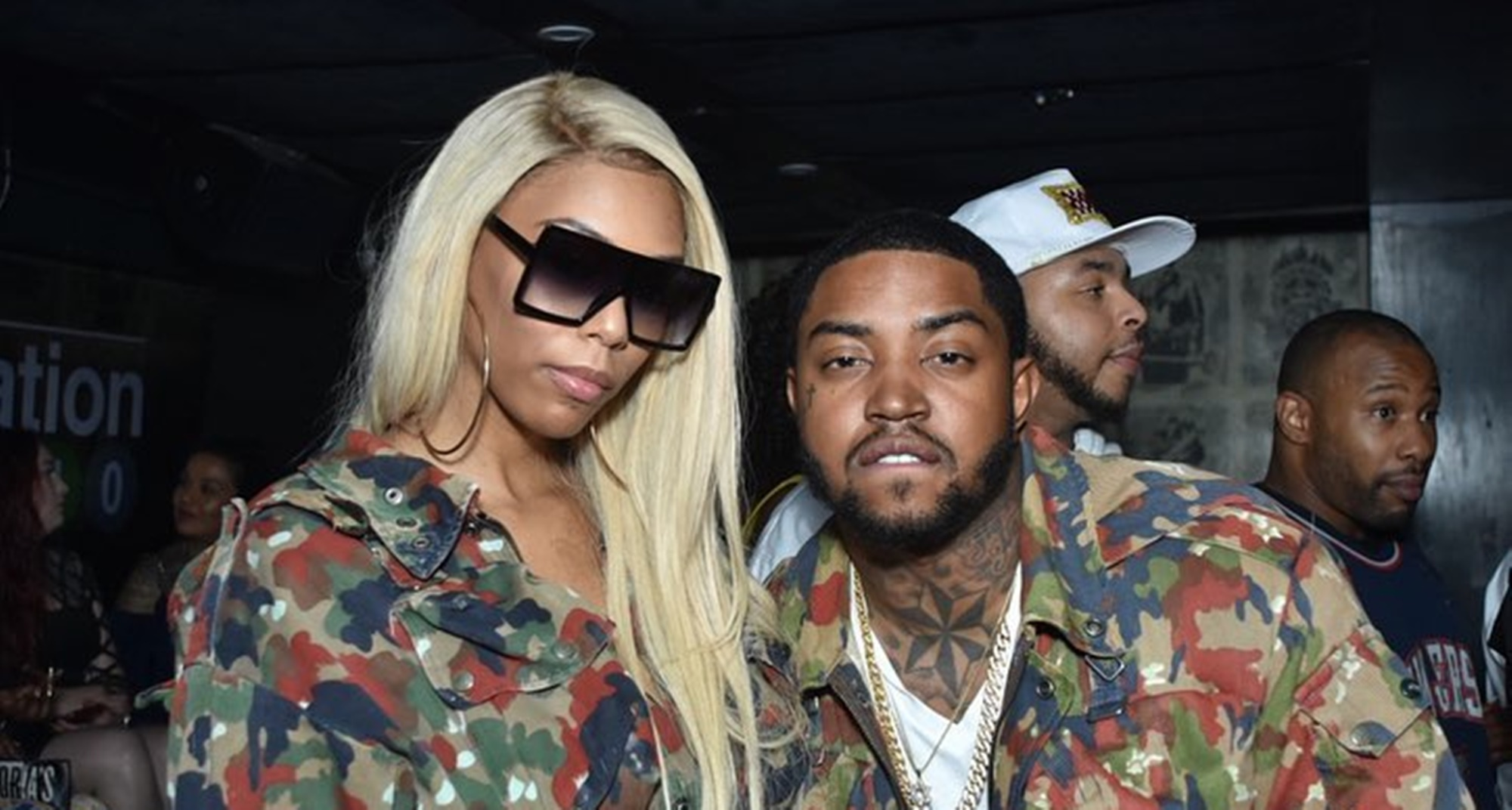 Lil Scrappy Wiki Married Wife or Girlfriend and Net Worth