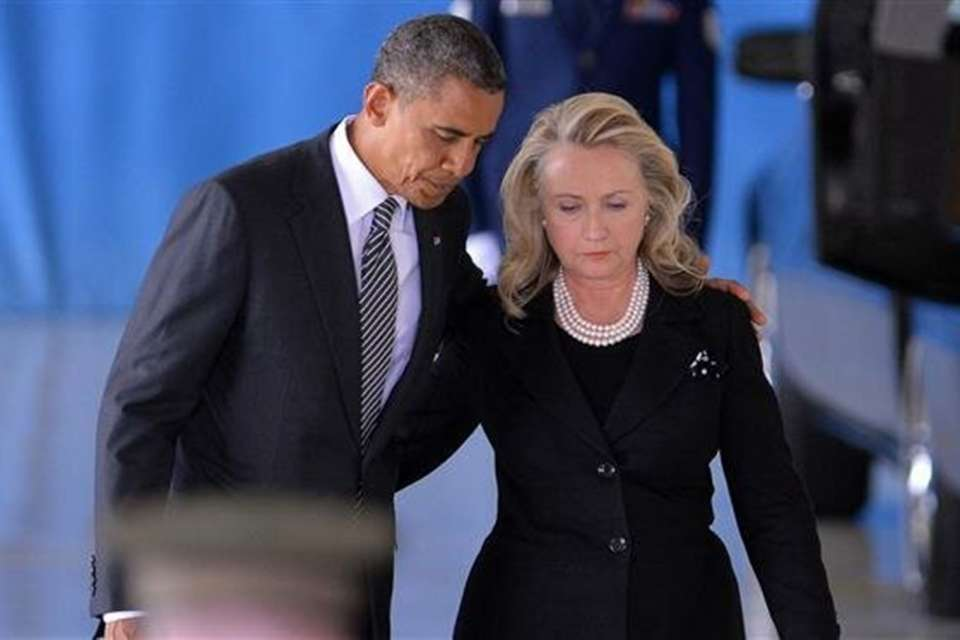 Conservatve Republicans Attack Barack Obama And Hillary Clinton For Calling Sri Lanka Attack Victims 'Easter Worshippers' Instead Of Christians