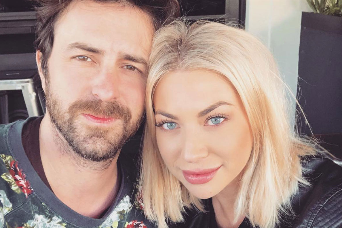 Beau and Stassi