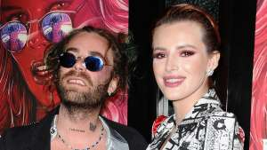 Police Called On Bella Thorne At Ex-Boyfriend Mod Sun's House!