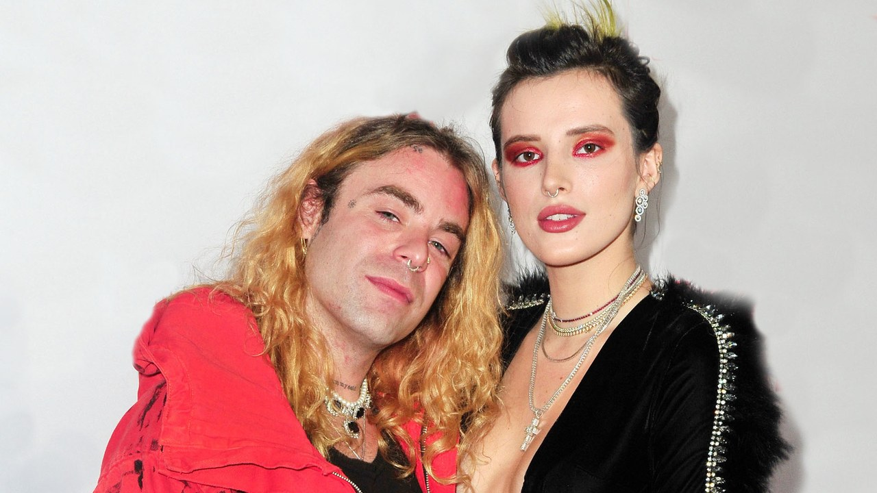 Bella and Mod Sun