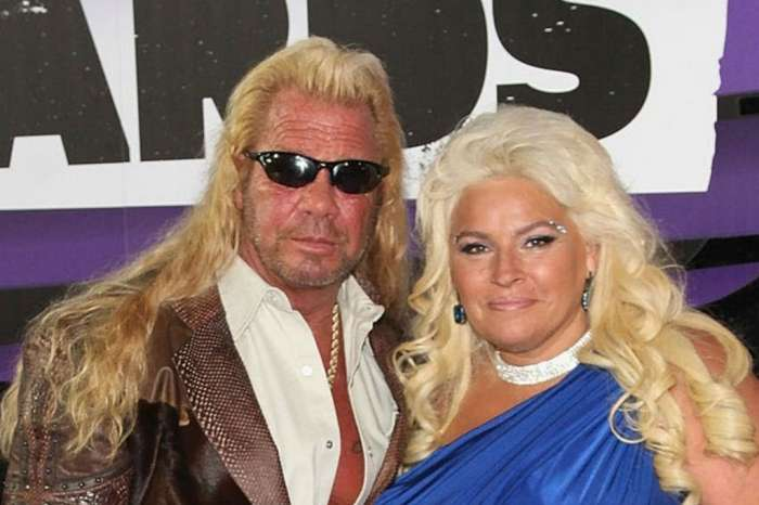 Beth Chapman Rushed To Hospital For Breathing Issues Amid Cancer Battle