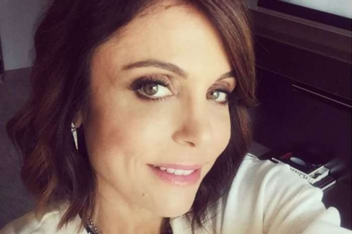 Bethenny Frankel 'Feels' For Fellow Housewives NeNe Leakes And Lisa Vanderpump -  Find Out Why
