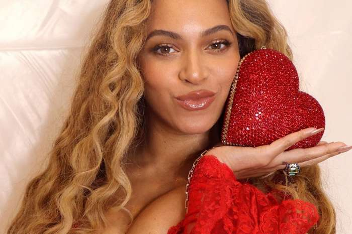 Beyonce's Children Picture Leaks And Here Is What She Did About The Invasion Of Privacy