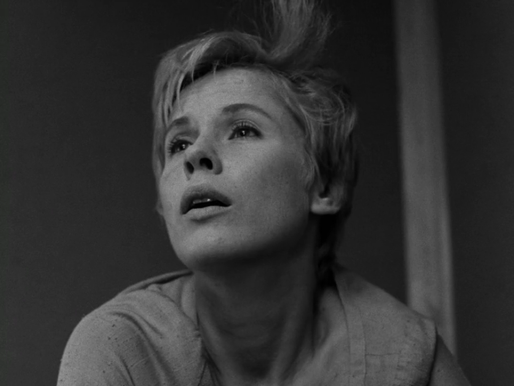 Swedish actress Bibi Andersson dies at age 83