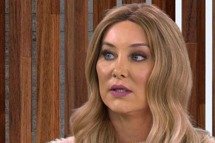 'Vanderpump Rules' Star Billie Lee Got Into Physical Altercations At Reunion Taping With Her Co-Stars!