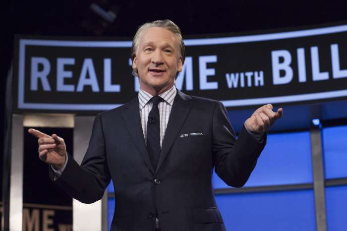 Bill Maher Defends Joe Biden In Recent Sexual Misconduct Scandal -- Comedian Jokes It Is Not That Serious