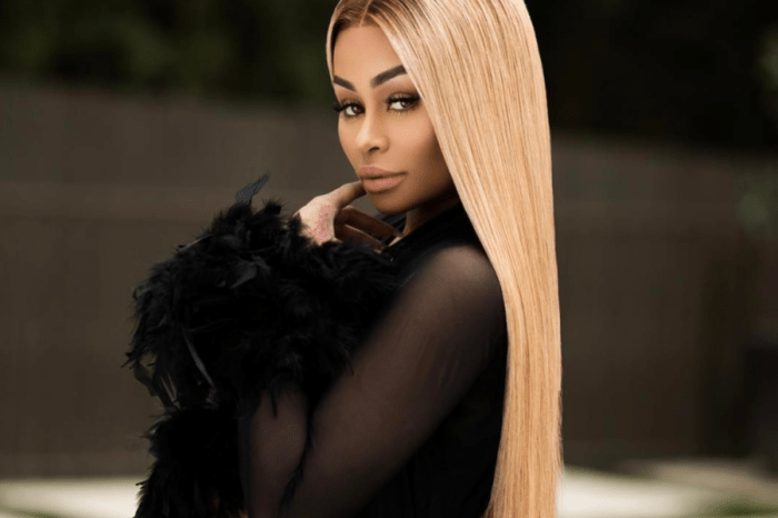 Blac Chyna Flaunts Her Luxurious Lifestyle After Being Hit With Lawsuit For Not Paying Her Rent - Tiny Harris Is Here For It