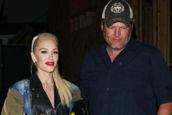 Blake Shelton And Gwen Stefani Spotted On A Date Night After Miranda Lambert Drama