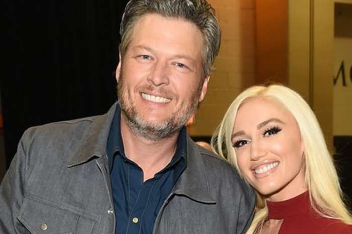 Gwen Stefani Shows Up In Amazing Outfit Accompanied By Blake Shelton -- Easter Family Pictures Prove Miranda Lambert Cannot Touch Them
