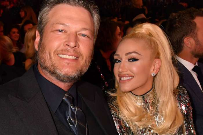 Gwen Stefani's Boyfriend, Blake Shelton, Delivers Emotional Performance At ACM Awards Amid Miranda Lambert Controversy