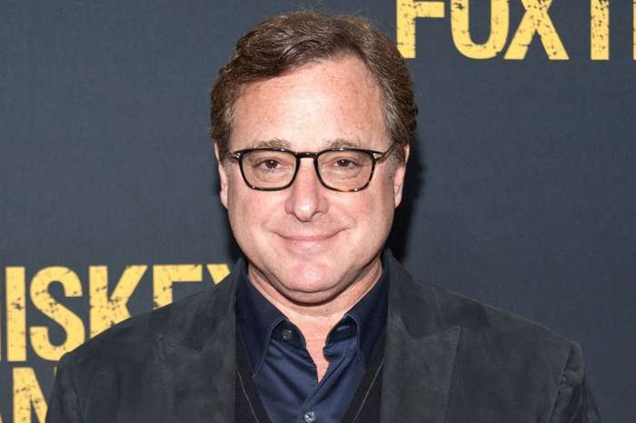 "Bob Saget Deletes Tweet About ""Lying"" Allegedly In Reference To Lori Loughlin Cheating Scandal"