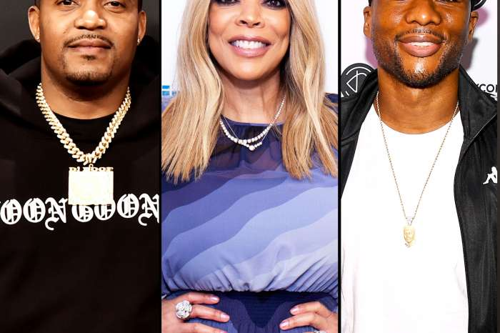 Charlamagne Tha God Give Kevin Hunter 'Donkey Of The Day' As He Mends His Friendship With Wendy Williams