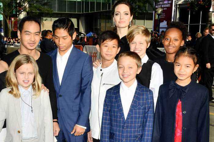 Brad Pitt And Angelina Jolie's Children Are 'Bright Kids' And Thriving Despite Their Parents Neverending Split