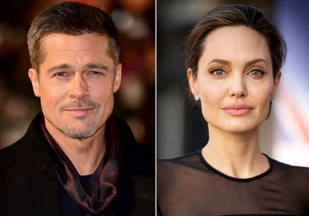 Brad Pitt And Angelina Jolie's Relationship Is The Best It Has Ever Been Amid Rumors Of A Reconciliation