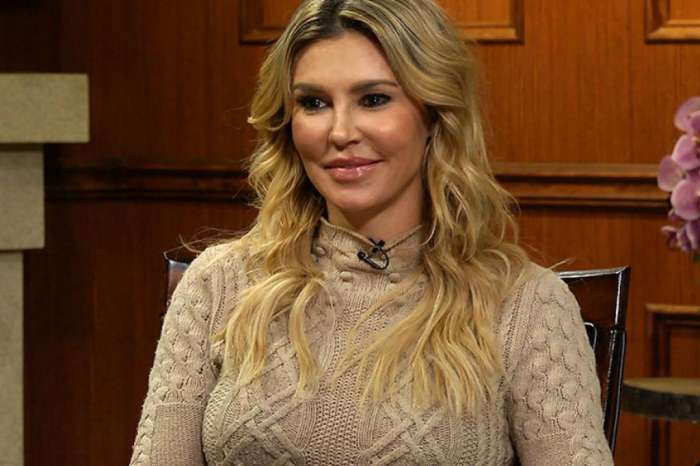 "'RHOBH' Alum Brandi Glanville Cries Over ""Embarrassing Drunk Night"" Photos In Instagram Apology Video"