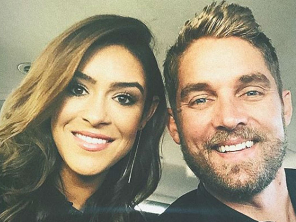 country-singer-brett-young-and-wife-taylor-mills-expecting-first-child-see-their-cute-announcement