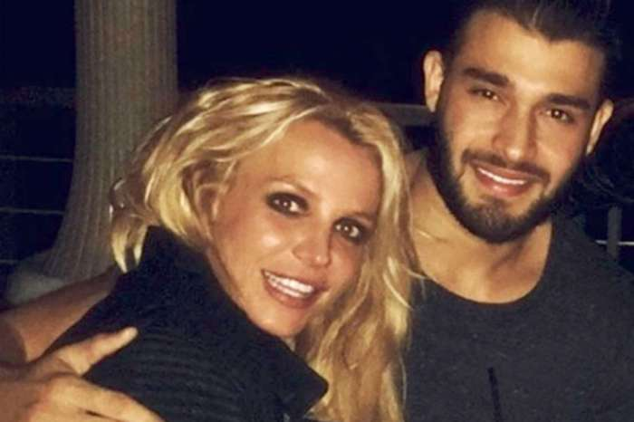 Britney Spears' Boyfriend Sam Asghari Posts Video Montage Of Singer As She Seeks Mental Health Treatment