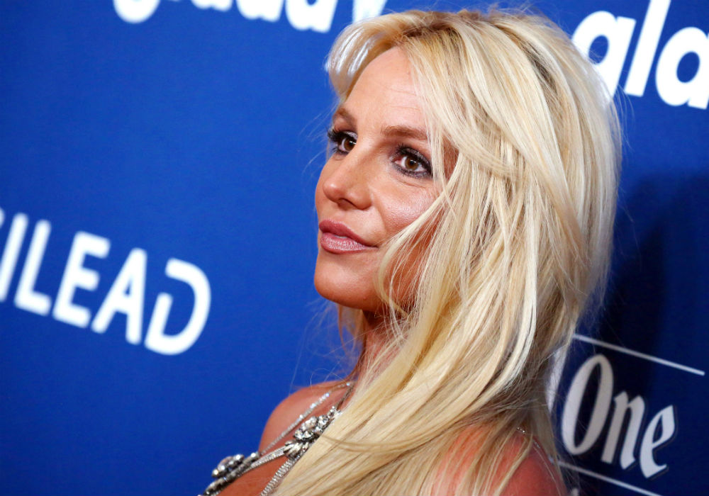Britney Spears Was On The Verge Of Death Before She Went To Treatment [Report]