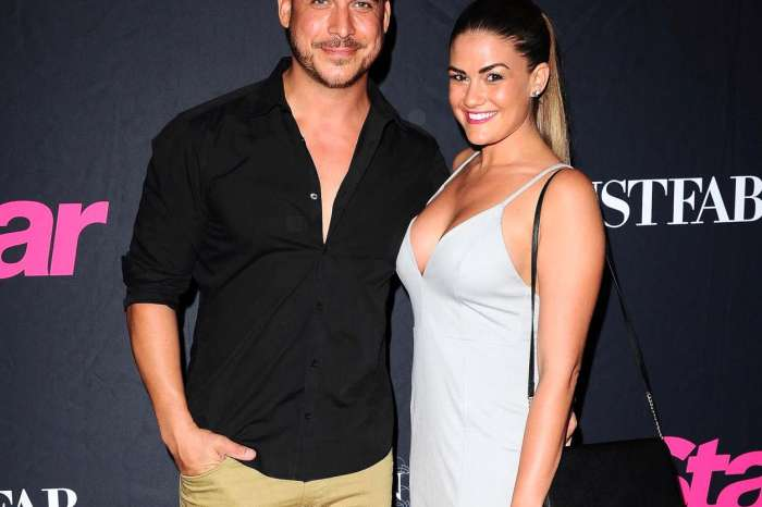 Jax Taylor Reveals That There Won't Be A Spin Off For His Wedding To Brittany Cartwright