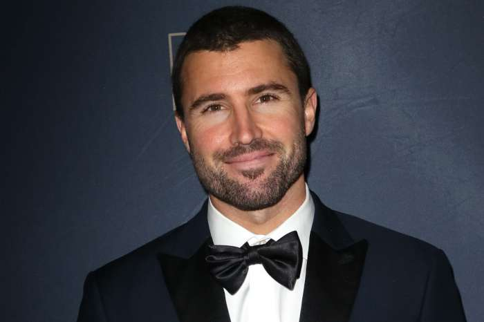 Brody Jenner Explains Why He Wouldn't Want Kim Kardashian As His Lawyer