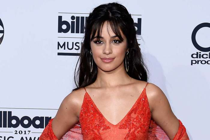 "Camila Cabello Will Be In The New ""Cinderella"" Movie"