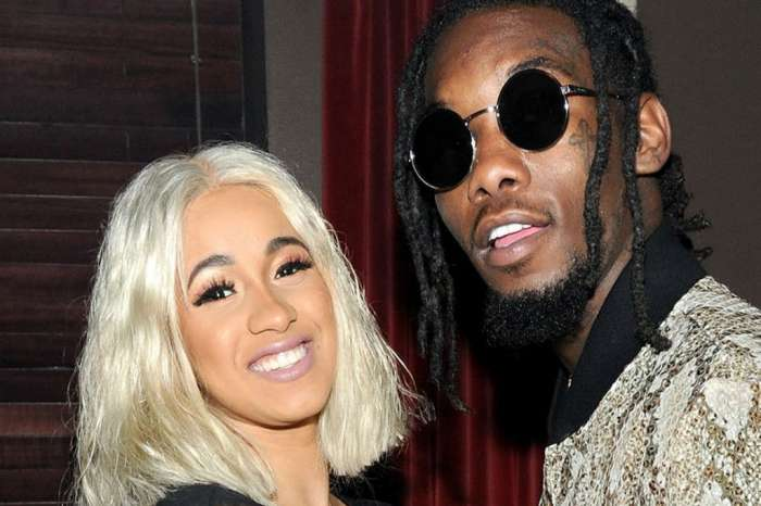 Cardi B And Offset Turn Up The Heat In New Video 'Clout'- Watch It Here