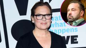 Caroline Manzo Saddened By Joe Giudice's Deportation Danger - Here's Why!