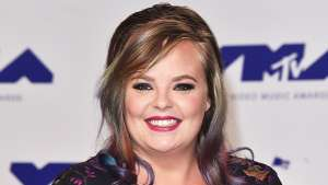 Catelynn Lowell Posts Adorable Pic Of A Sleeping Baby Vaeda