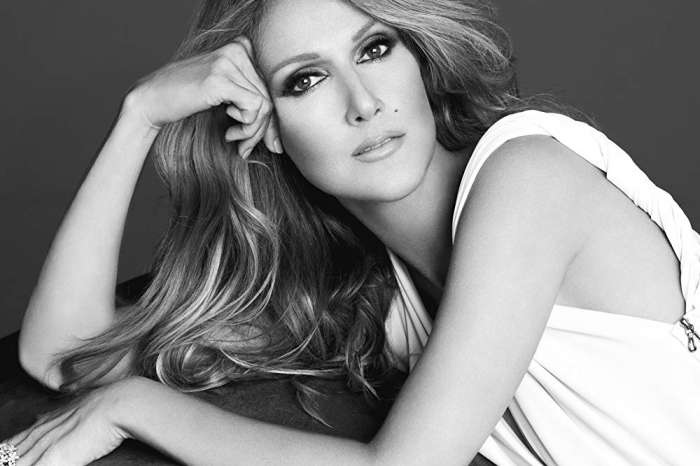 "Celine Dion Dishes On Life After Her Husband's Passing - ""You Cannot Stop Living"""