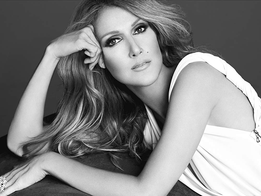 Celine Dion's heart will go on...stage in Portland next year