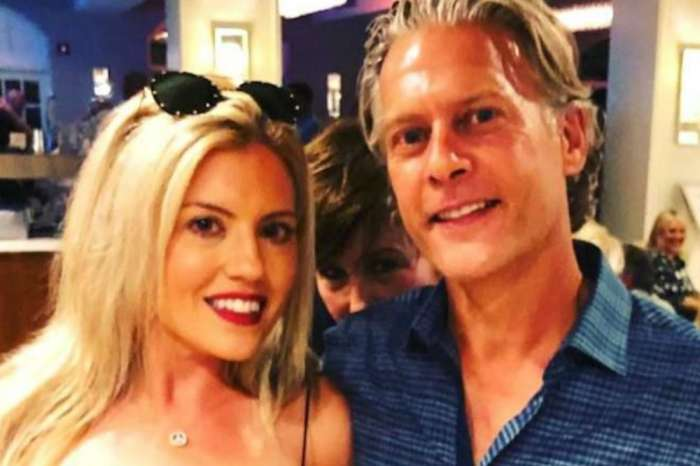 Cheater David Beador Will Reportedly Wed GF As Soon As His Nasty Divorce From RHOC Shannon Beador Is Final