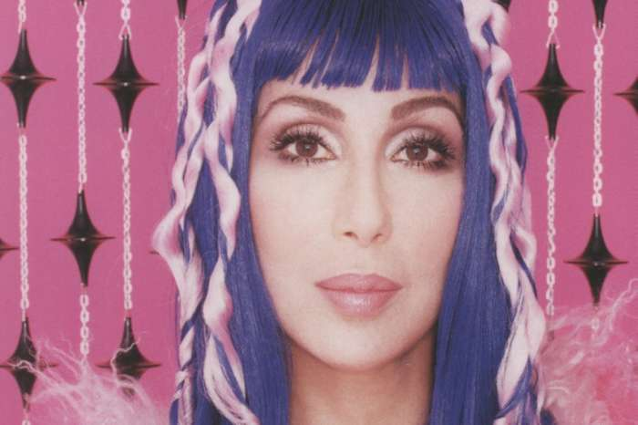 "Cher Calls Trump A ""Lizard Brain"" And ""Thug"" After The President Agreed With Her"
