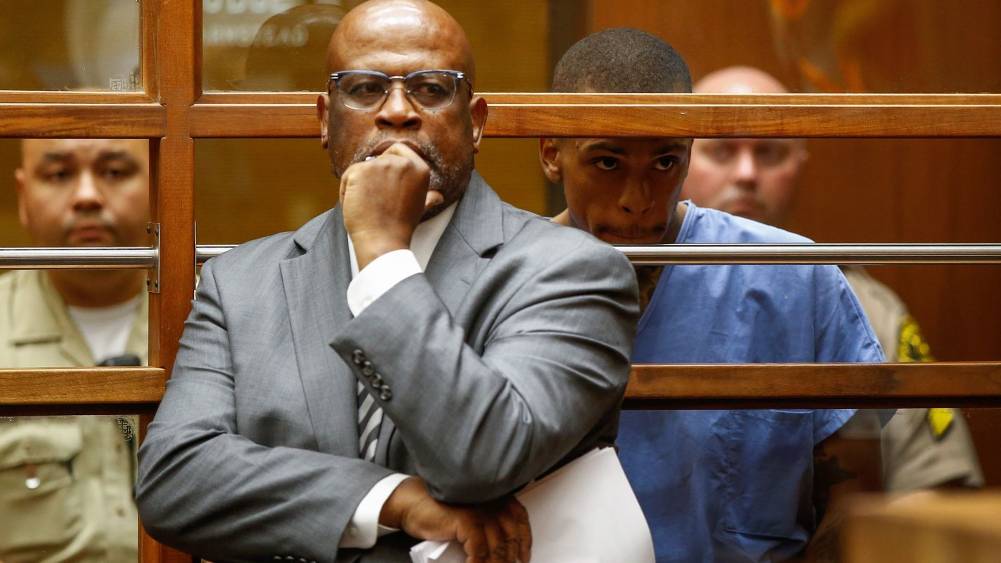 eric-holders-lawyer-chris-darden-did-not-tell-his-daughter-before-taking-the-case-and-she-now-has-to-deal-with-the-backlash