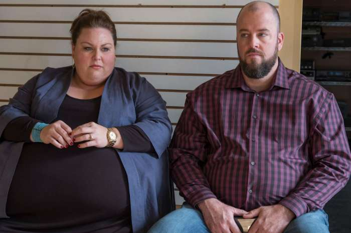 Chrissy Metz Teases This Is Us Fans With A 'New Wife' Theory For Toby