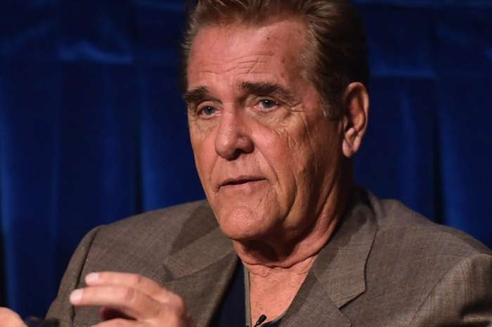 Chuck Woolery Shares His Faith In Jesus In Sweet Easter Message