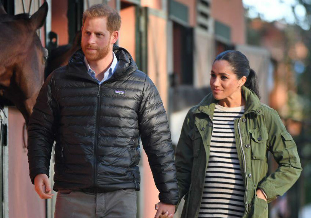 Clues Reveal Whether Prince Harry And Meghan Markle Are Having A Boy Or A Girl