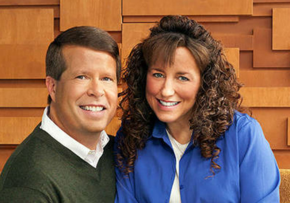 Counting On Fans Are Outraged Over Jim Bob And Michelle Duggar's Latest Anti-Abortion Post