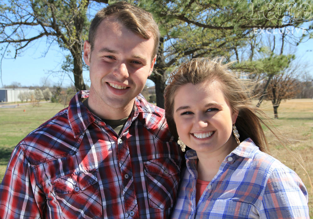 Counting On Fans Are Positive Joseph Duggar And Kendra Caldwell Are Pregnant With Baby #2