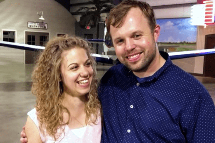 Counting On Fans Are Sure That John David Duggar Made Abbie Grace Burnett Quit Her Job