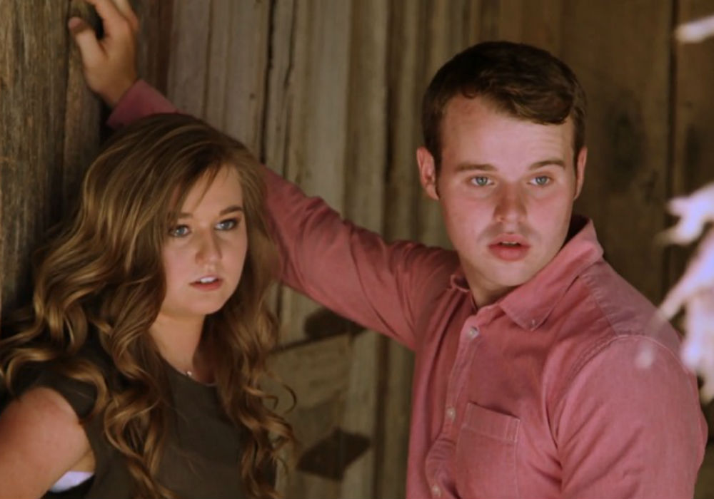 Counting On Fans Feel Sorry For Kendra Caldwell After She Announces She And Joseph Duggar Are Expecting Bbay No 2